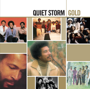 Gold - Quiet Storm - Bobby Caldwell
