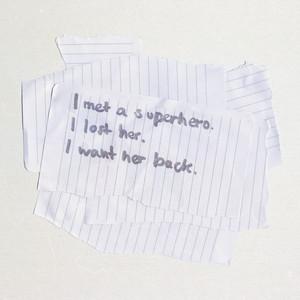 Superhero Albümü