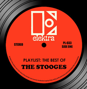 The Stooges, Iggy and The Stooges I Wanna Be Your Dog cover