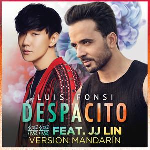 Despacito 緩緩 (Mandarin Version) Albümü