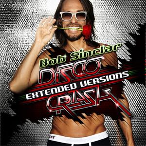 Disco Crash [Extended Versions] album