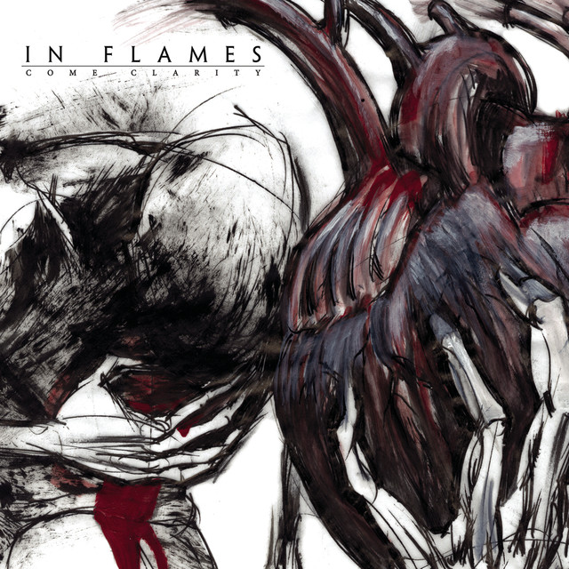 In Flames Take This Life album cover