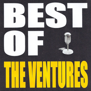 Best of The Ventures album