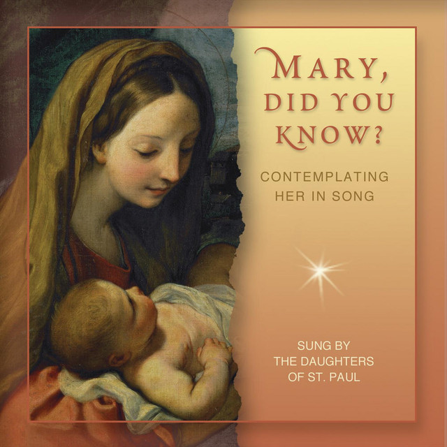 Hail Mary: Gentle Woman, a song by Daughters Of St  Paul on