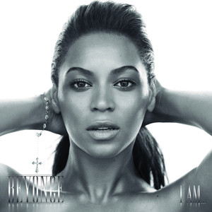 I AM...SASHA FIERCE - Beyoncé