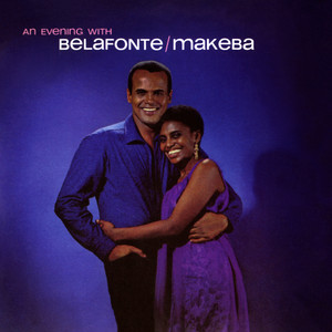An Evening With Belafonte/Makeba album