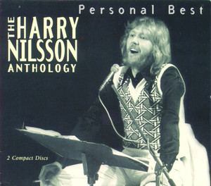 Personal Best: The Harry Nilsson Anthology - Harry Nilsson