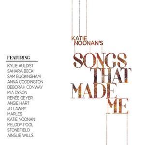Katie Noonan's Songs That Made Me