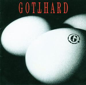 Gotthard Mighty Quinn cover