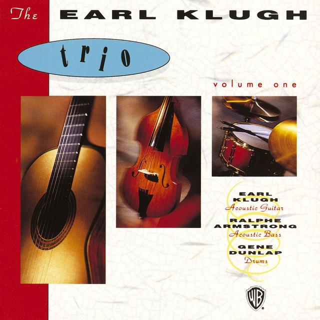 The Earl Klugh Trio Volume One
