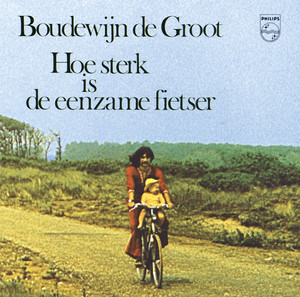 Hoe sterk is de eenzame fietser album
