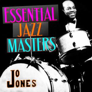 Essential Jazz Masters album