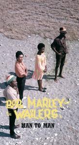 Man To Man Albumcover