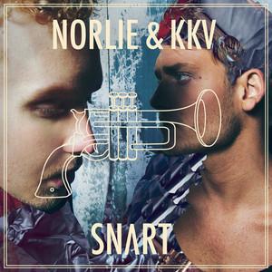 Norlie & KKV, Där jag hänger min hatt på Spotify