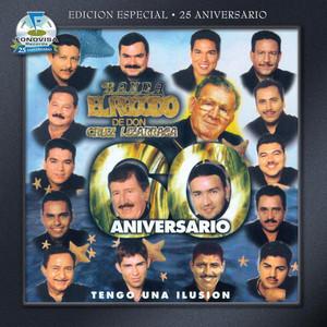 Banda El Recodo Hasta Cuándo cover