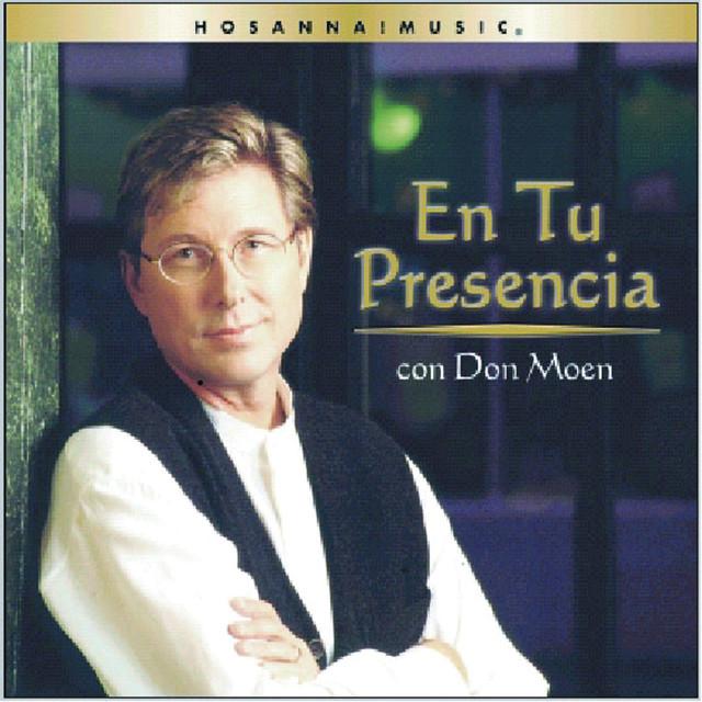 Bueno es dios a song by don moen on spotify for Amazon canta tu alex e co