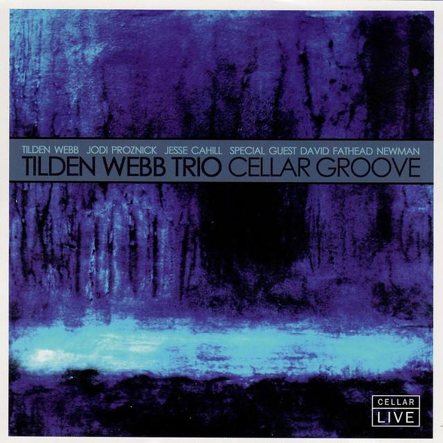 Tilden Webb Trio