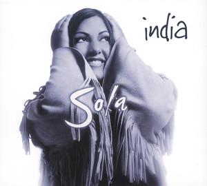 India Hielo cover