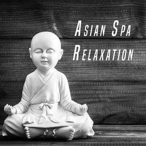 Asian Spa Relaxation Albumcover