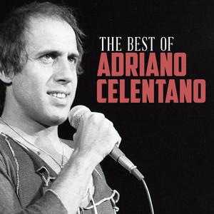 The Best of Adriano Celentano Albumcover