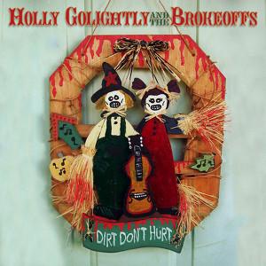 Dirt Don't Hurt Albumcover