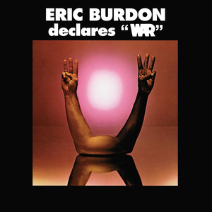 Eric Burdon Declares War album