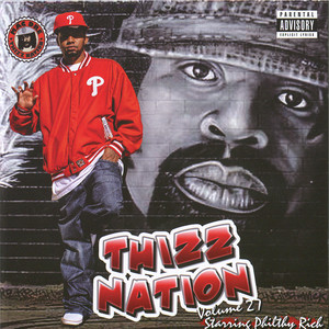 Mac Dre Presents - Thizz Nation Vol.27 Albümü