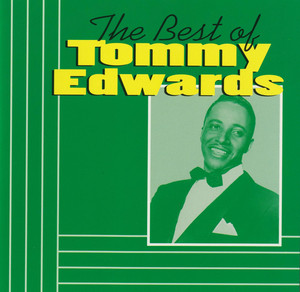 The Best Of Tommy Edwards - Tommy Edwards
