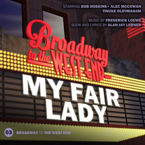 My Fair Lady album