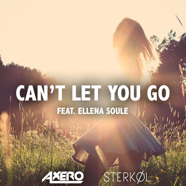 Can't Let You Go (ft. Ellena Soule)