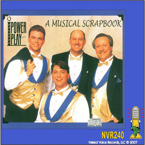 A Musical Scrapbook album