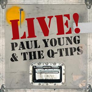 Paul Young Live album