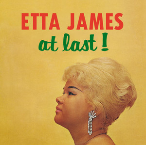 At Last! - Etta James