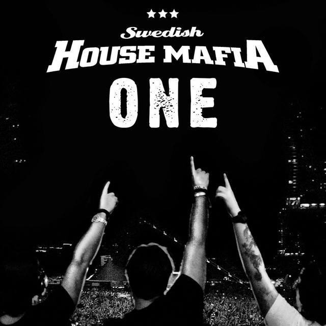 Swedish House Mafia One album cover