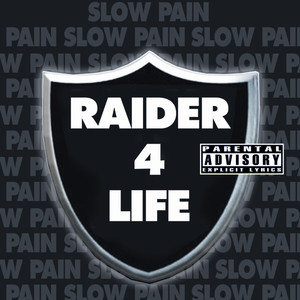 Slow Pain The Life cover