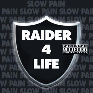 Raider 4 Life album
