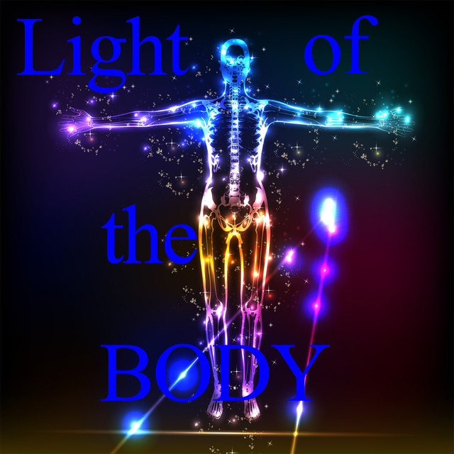 Light of the Body Albumcover