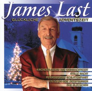 Glückliche Adventszeit album