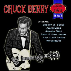 Legends of Rock Series: Chuck Berry - Chuck Berry