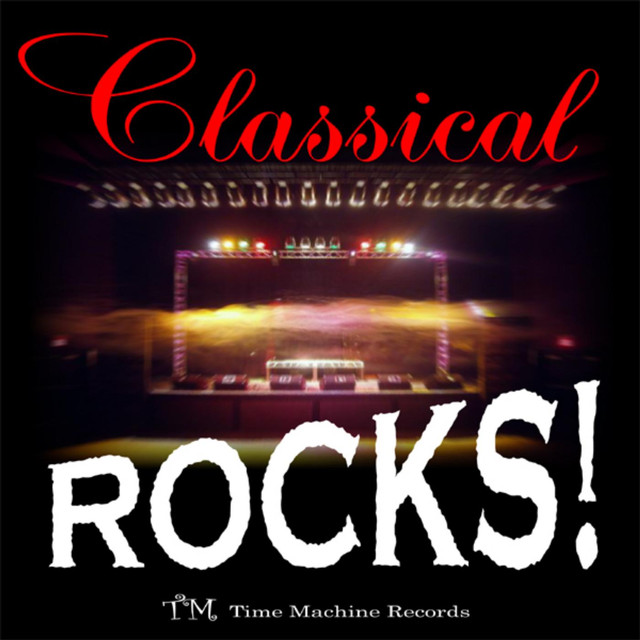 Christmas Canon Piano Solo: Classical Rocks! Bach, Beethoven, Mozart, Brahms