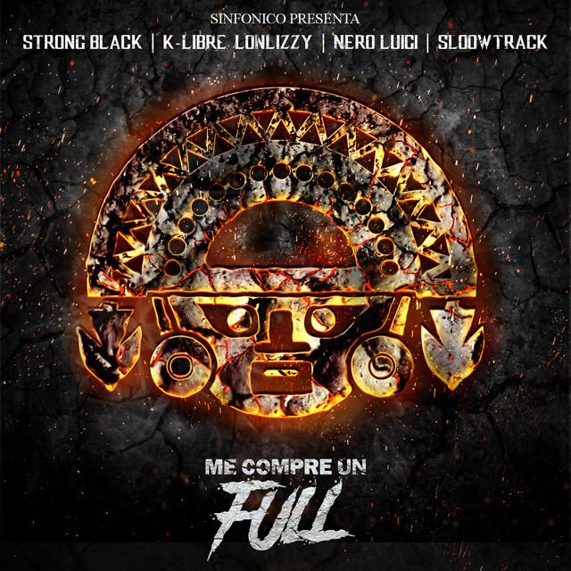 Sinfonico Presenta: Me Compre Un Full (Peru Remix)