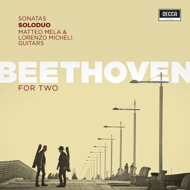 Beethoven For Two