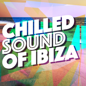 Chilled Sound of Ibiza Albumcover