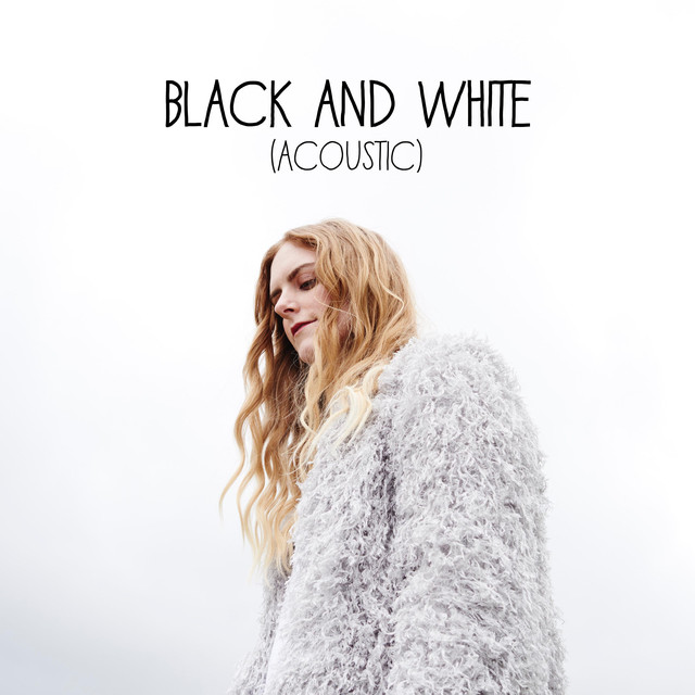Black and White (Acoustic)