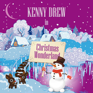 Kenny Drew in Christmas Wonderland album