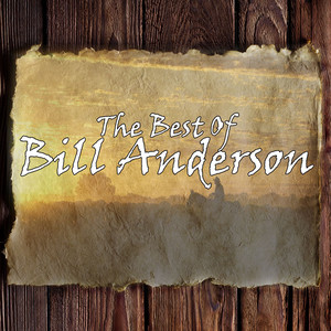 The Best of Bill Anderson album