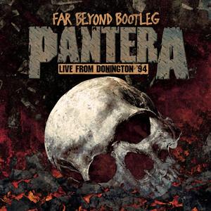 Far Beyond Bootleg - Live From Donington '94 Albumcover