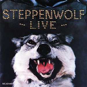 Live Steppenwolf album