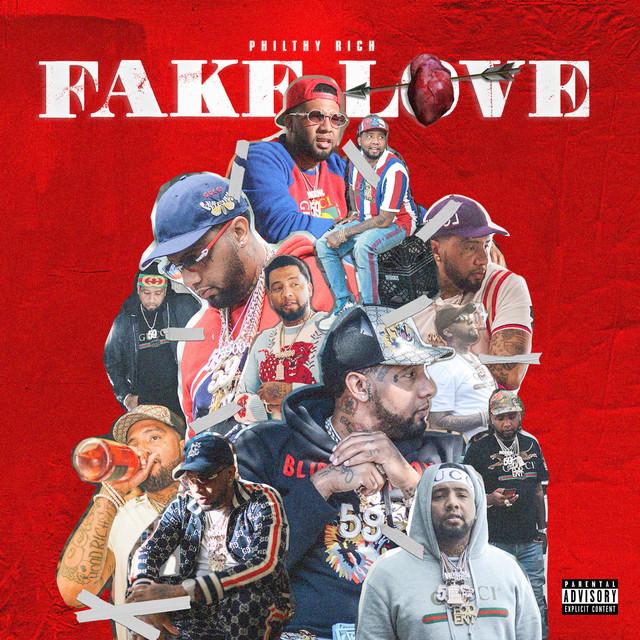 Fake Love (Deluxe Version)