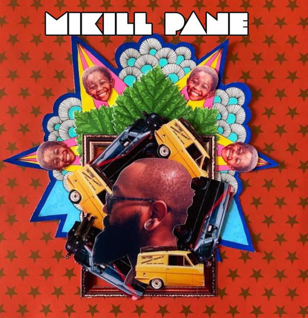 Mikill Pane tickets and 2020 tour dates